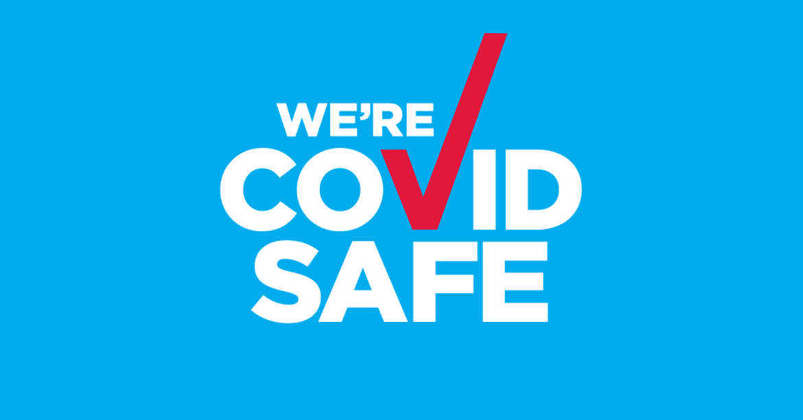 Do I need a Covid Safe Ticket to participate in events?